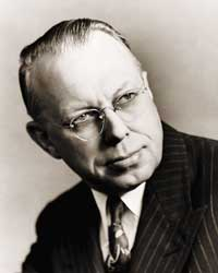 Ernest L. Wilkinson