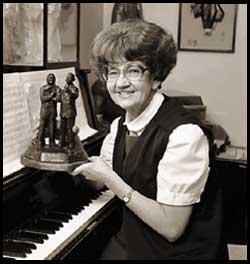 Janie Thompson