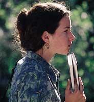 Amy Blake
