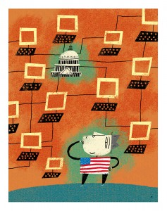 the Internet and Politics