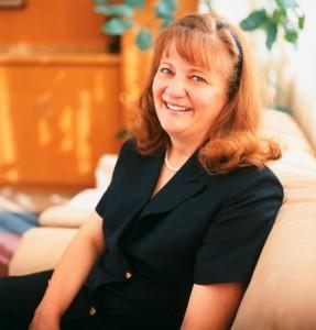 Kristie Seawright