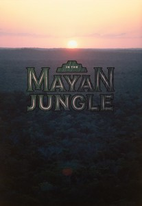 In a World War II prison camp, Ray Matheny learned to survive. In the jungles of Central America, he put that skill to practice as he battled poisonous snakes, illness, and skepticism to bring Mayan culture to light.