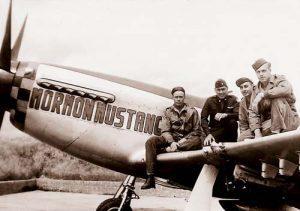 Latter-day Saint pilots