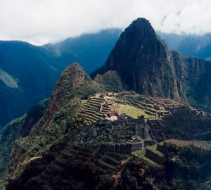 High atop the Peruvian Andes sit the ruins of Machu Picchu, one of the dozens of locations visited by BYU Travel Study.