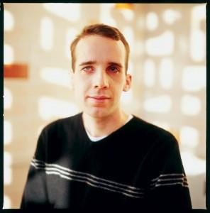 Adam E. Rushforth