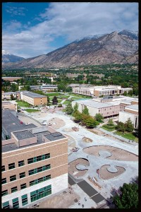 benson-campus