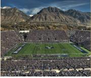 BYU vs. University of Washington