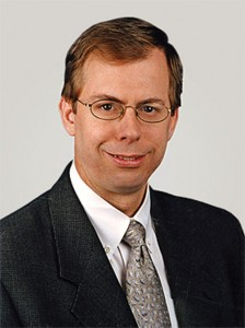 Robert Kimball