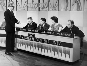BYU Quiz Bowl
