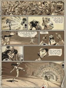 graphic novel 2