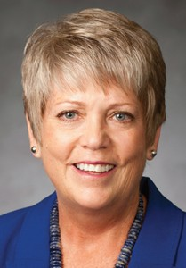 Patricia Ravert