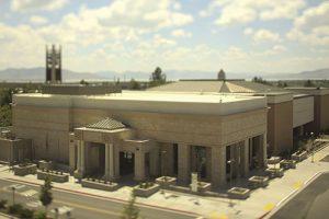 Monte L. Bean Museum