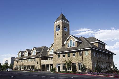 Hinckley Center Image