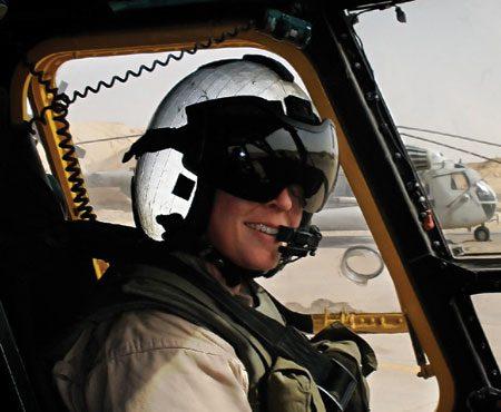 Deborah Turley pilot