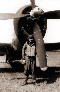 Jack Tueller pilot