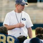 head coach mendenhall