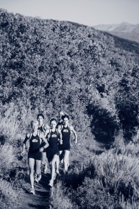 BYU Women's Running
