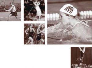 BYU Women's Sports