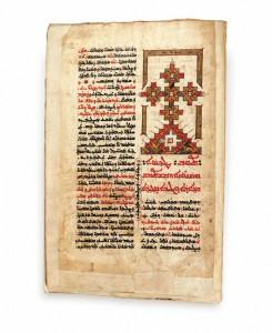 liturgical text