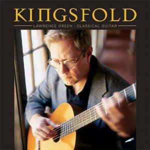 kingsfold music