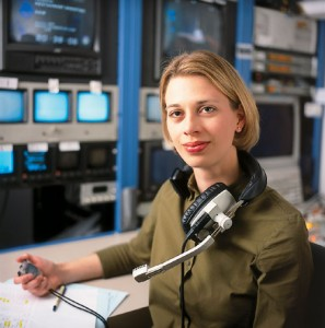 Lindsay Palmer