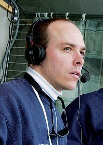 Greg Wrubell