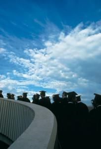 Sky and alumni