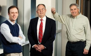 Members of BYU's Science Department