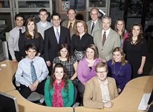 BYU's Public Relations Program
