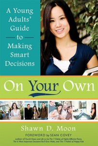 On your Won: A Young Adults' Guide to Making Smart Decisions