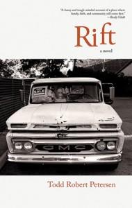 Rift, a Novel