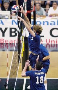 BYU Volleyball 2