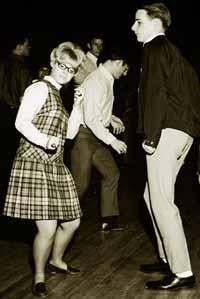 fad dances banned