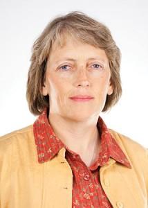 Carolyn McClain