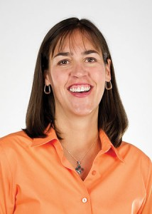 Angela Trego