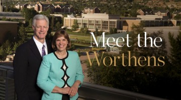 Meet the Worthens