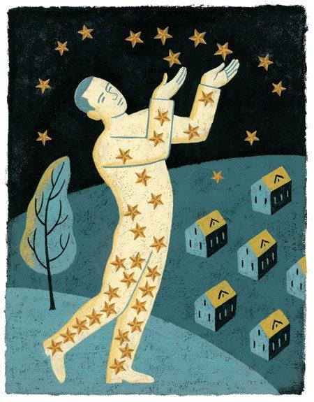 Giving Stars
