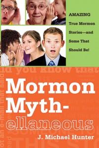 Mormon Myth