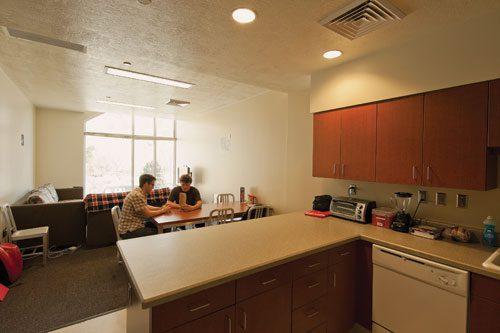 new heritage kitchen