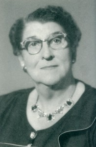 Myrtie Fulton