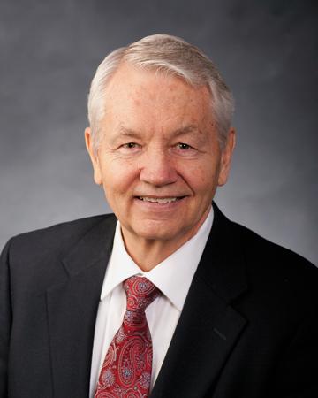 Harold R. Oaks