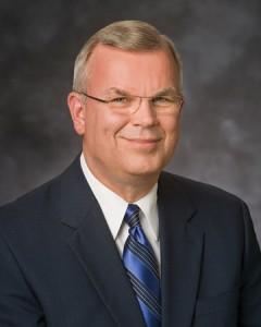 Elder Steven Snow