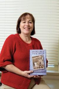Patricia Bushman