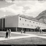 50 years ago J. Reuben Clark Library