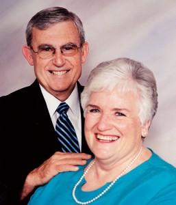 Sandy and Sharon Perkins