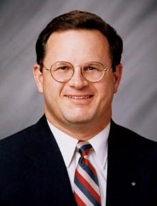 Bradford Allen