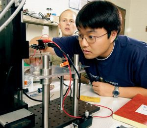 Ben L. Zhang and Jacey C. Morine