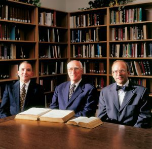 Transcription Team for the Joseph Smith Translation