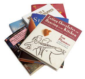 Books by Tom Plummer