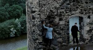 Edingurgh Ruins